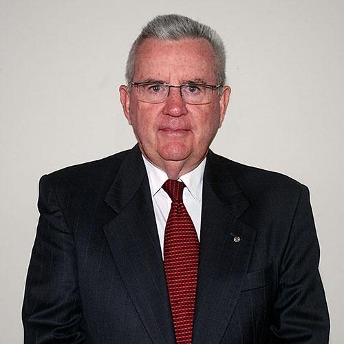 Hon David Simmons