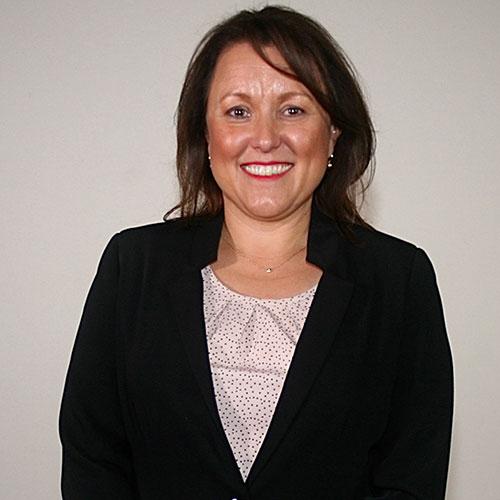Ms Saranne Cooke