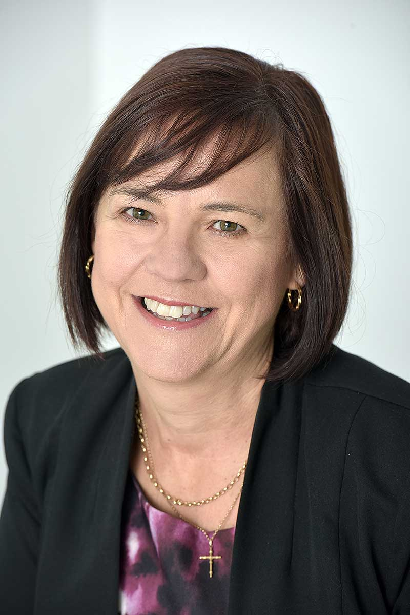 Cathy Baynie
