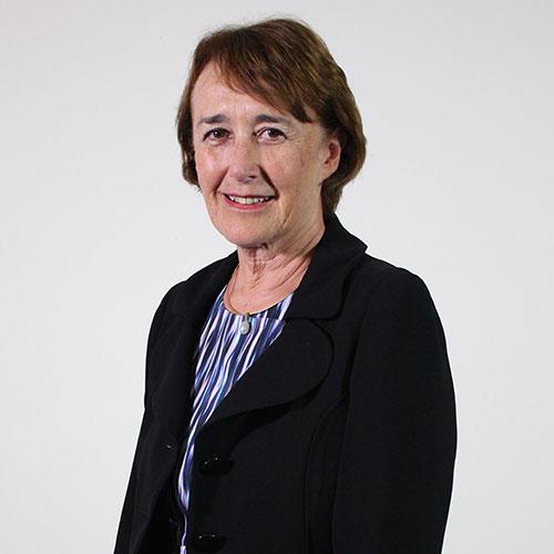 Mrs Yvonne Rowling