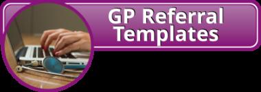 GP Referral Templates